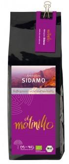 El Molimillo Äthiopien Sidamo Espressobohnen 250 g