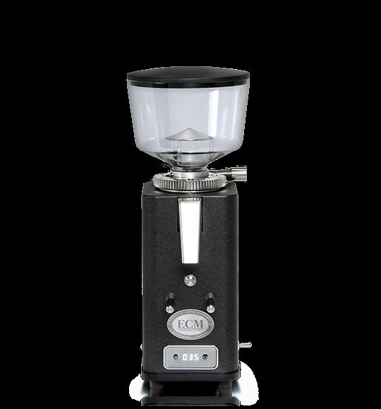ECM Kaffeemühle S-Automatik 64 anthrazit