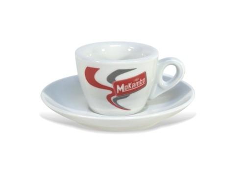 Mokambo Espresso Tassen Inhalt 6 Stück