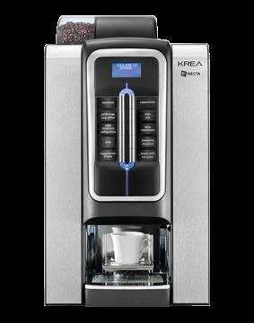 Krea Espresso Festwasser