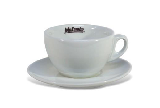Mokambo Cappuccino Tassen Inhalt 6 Stück