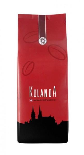 Kolanda Malabar Monsoon India Bohnen, Inhalt Kaffeebohnen 250 g