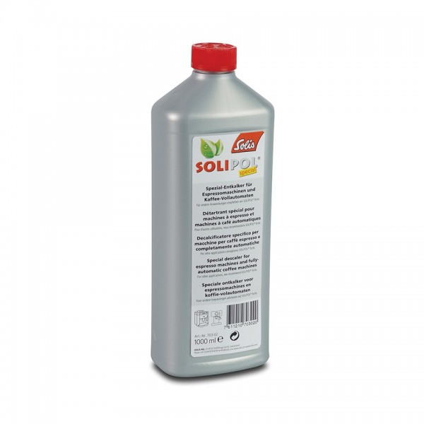SOLIPOL® special Entkalkungsmittel Inhalt 1 Liter