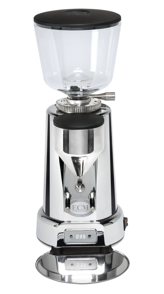ECM Kaffeemühle V - Titan 64