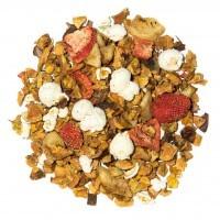 Zirkustee Bio Kindertee Vanillie - Erdbeer - Himbeer, Inhalt 80 g