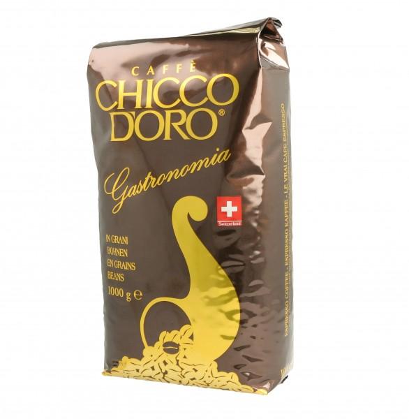 Chicco d'Oro Gastronomia Kaffeebohnen 1000g