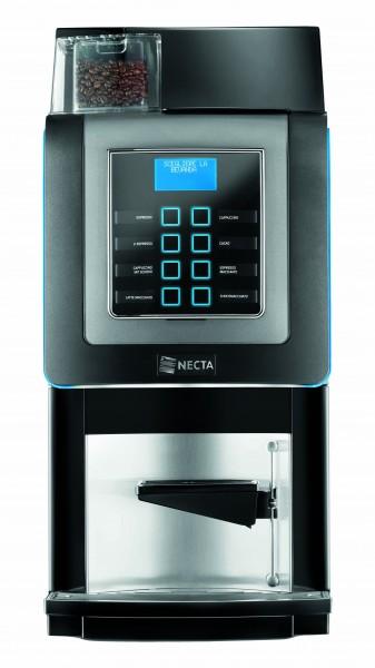 Korinto Prime Espresso 2 Produktbehälter Festwasser