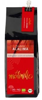 El Molinillo Honduras Acalima Kaffeebohnen 250 g
