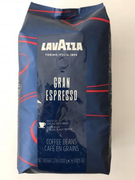 Lavazza Gran Espresso, Kaffeebohnen 1000g