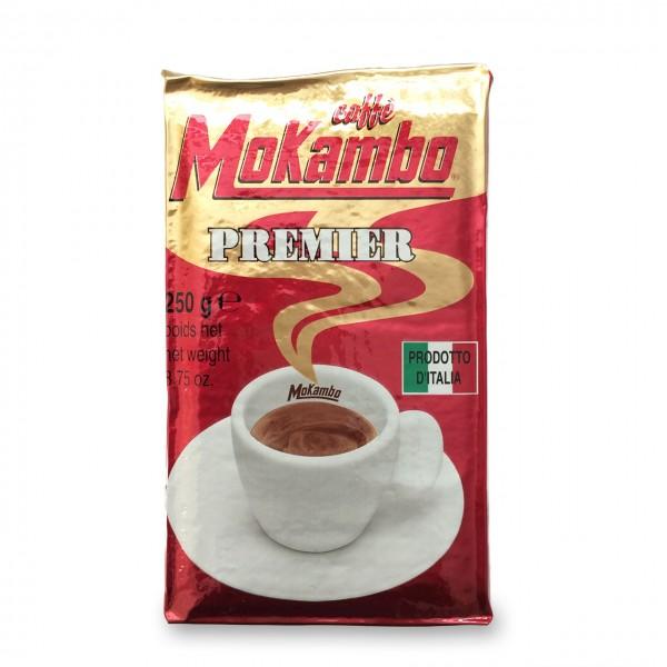 Mokambo Premier gemahlen 250g