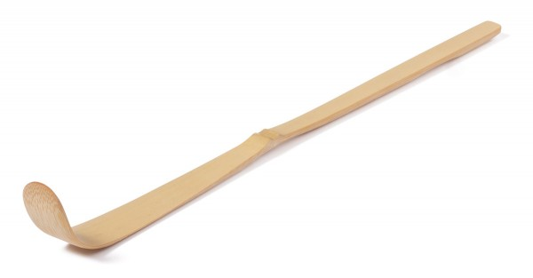 Original Japan Matcha Bambuslöffel Chashaku