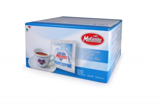 Mokambo ESE entkoffiniert cialde espresso 6.95 g x 144 Stück