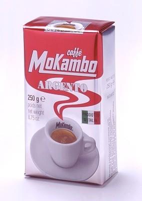 Mokambo Argento gemahlen 1 x 250 g