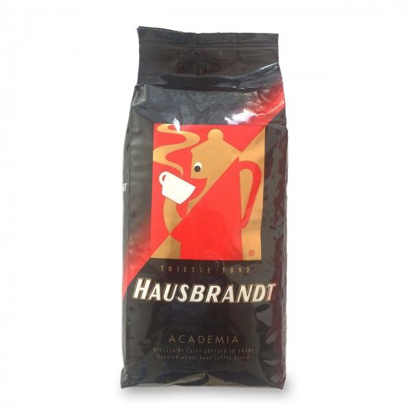 Hausbrandt Academia Kaffeebohnen 1000g