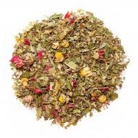 Detoq Tee himmlische Helena - Bio Kräutermischung mit Mariendistelsamen Inhalt 40 g