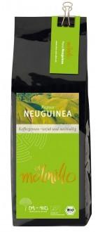 El Molinillo Papua Neuguinea Bio Espressobohnen 250 g