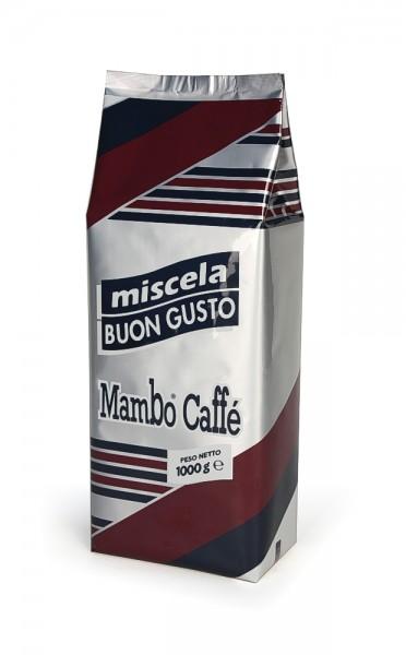 Mambo boun gusto Kaffeebohnen 1000g