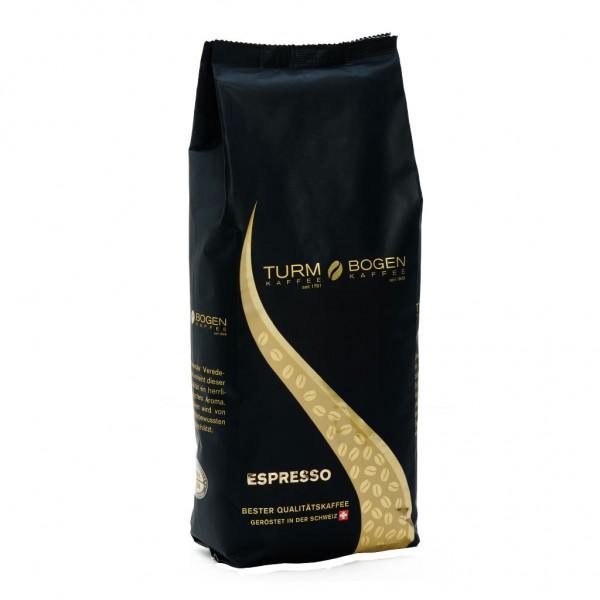 Turm Bogen Espresso Kaffeebohnen 1000g