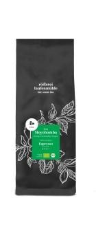 El Molinillo Peru Moyobamba Bio Espressobohnen 1000g