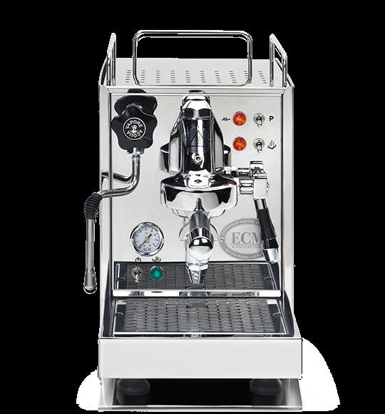 ECM Classika II - Einkreislaufsystem mit Vibrationspumpe