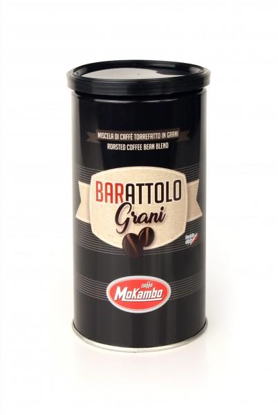 Mokambo Baratollo, Kaffeebohnen Dose 250g