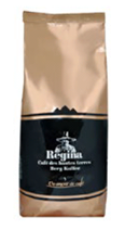 Regina Bergkaffee Export - Kaffeebohnen 1000g